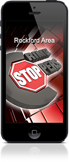 Rockford Area Crime Stoppers Mobile App